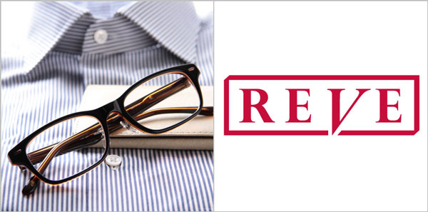 REVE(レイブ)は着回しバツグンで、仕事でも普段使いでもおしゃれにキマる。