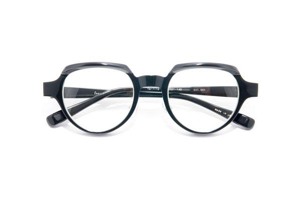 factory900 fa-1112 カラー001 参考価格:33,000円(税別) ぜひ女子にもおしゃれにかわいく掛けてほしい。