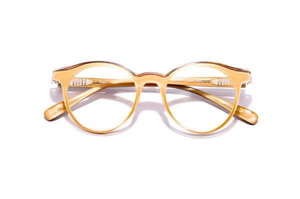 factory900 fa-1133 カラー858 参考価格:33,000円(税別) この色は、女子が掛けても絶対かわいくキマるはず。