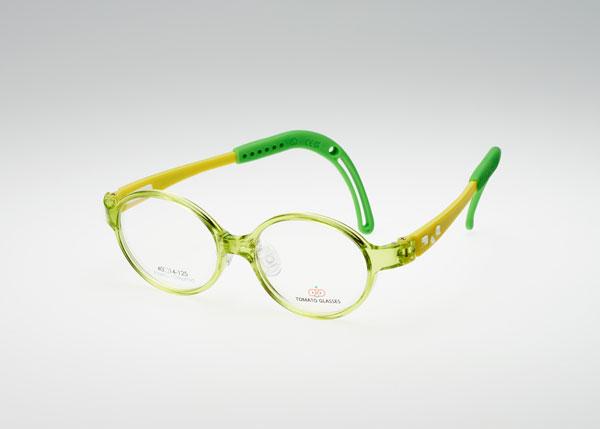TOMATO GLASSES 「Kids B」 image by リード エグジビジョン ジャパン