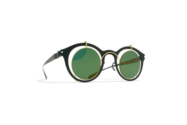 sun glasses [MYKITA / DAMIR DOMA: BRADFIELD] © JDP GOOD DESIGN AWARD