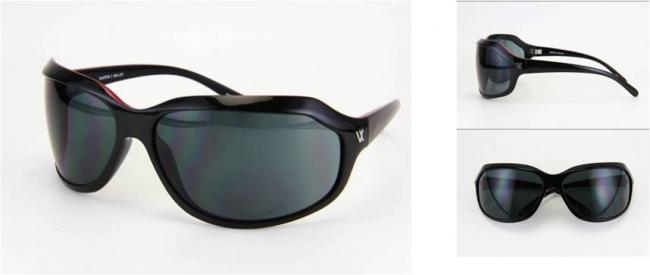 GACKT × VARTIX EYEWEAR VX-i-01fullcolorインジェクションサングラス GACKTさんが屋外で愛用しているサングラスでInstagramなどにも登場。 価格:38,000円(税込) カラー:レンズ フルカラー image by ビジョンメガネ