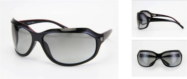 GACKT × VARTIX EYEWEAR VX-i-01gradationインジェクションサングラス 価格:38,000円(税込) カラー:レンズ  グラデーション image by ビジョンメガネ