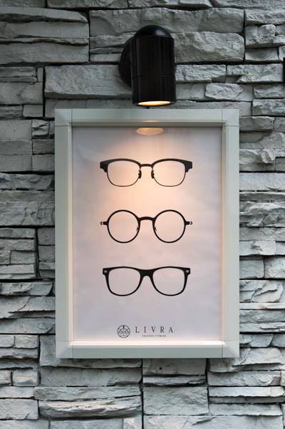 """「LIVRA(ライブラ)」とは、""""バランス""""を想起させる「天秤(座)」からの造語。"""