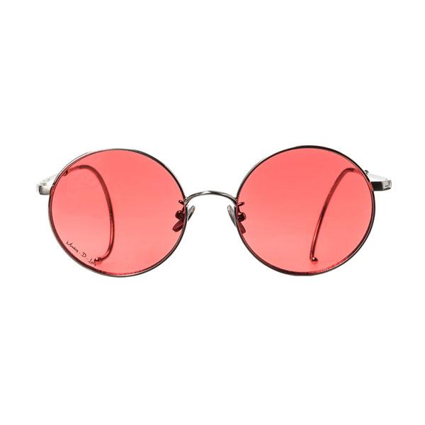 「ONE PIECE FILM GOLD」のカジノのシーンでルフィが掛けているサングラスを忠実に再現。