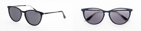 ojo(オッホ)OJO-102-NV-WH-Penguin 価格:8,980円(税込) キレイめにキメるならモノトーンのボストン。