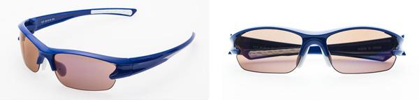 ojo(オッホ)OJO-201-BL-Dolphin 価格:5,980円(税込) カジュアルでスマートな印象のオーシャンブルー。