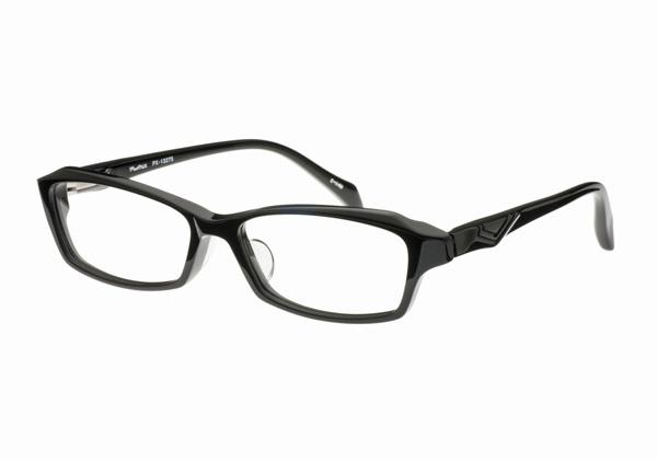 plusmix(プラスミックス) PX-13275 カラー040(ブラック) 参考価格:20,000円(税別)