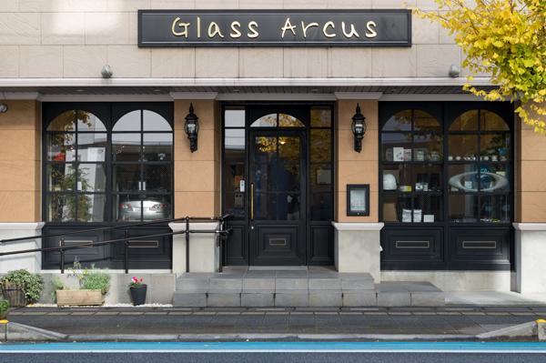 Glass Arcus