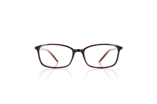 Slim Air frame(スリムエアフレーム )「ふんわり」 LUF-17S-039 カラー:ピンク・パープル・ブラウンデミ(写真)・ブラック