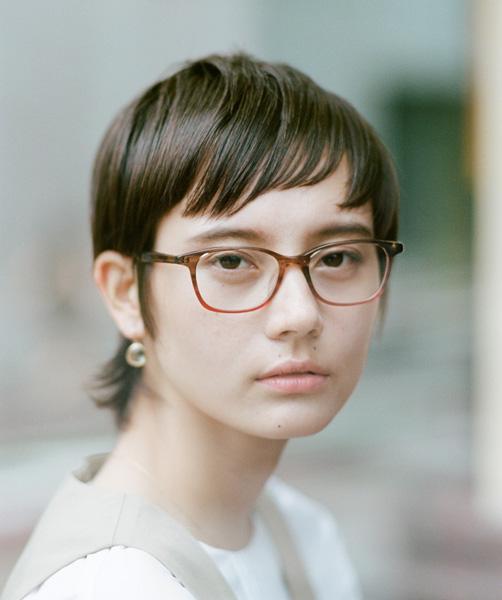 Beauty Optical Salon のコンセプトは「自分に、ドキドキしよう。」
