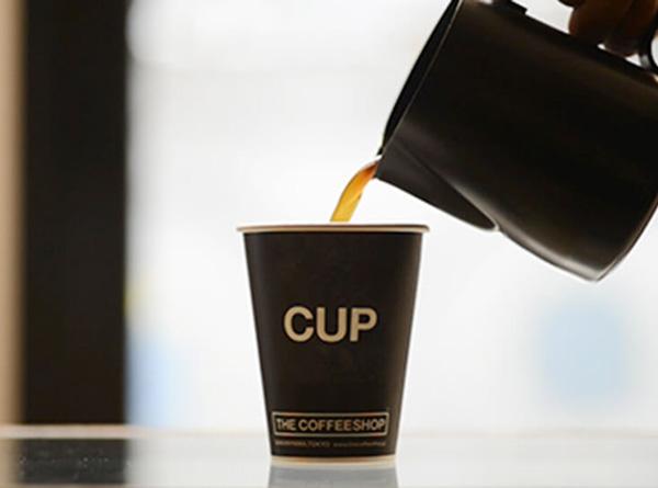 THE COFFEESHOP 代官山のスペシャルティコーヒー