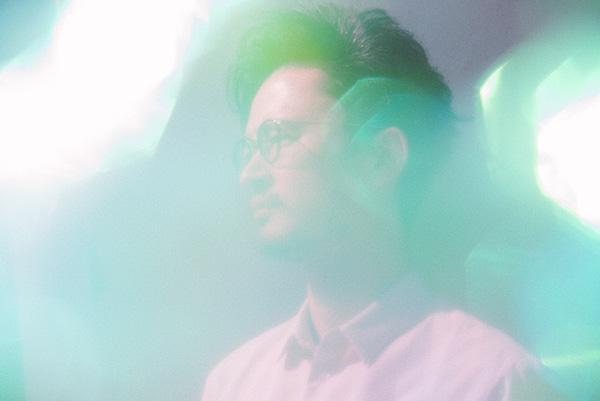 ミュージシャン 長岡亮介さん