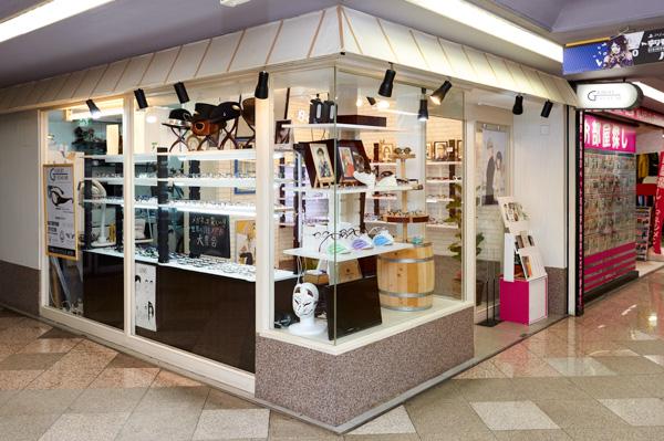 「もっと入りやすい、もっと楽しめるお店にしたい。」という思いから、白を基調とした明るい雰囲気にリニューアル。