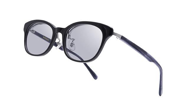 カラーレンズを入れてサングラスとして使うのも便利。