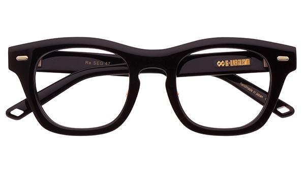 OG×OLIVER GOLDSMITH(オージー バイ オリバー ゴールドスミス) Re.SEG 47 Col.104-5 価格:40,000円(税抜)
