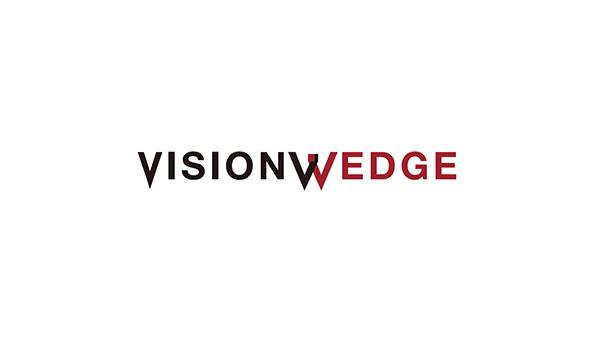 VisionWedge(ビジョンウェッジ)ロゴ