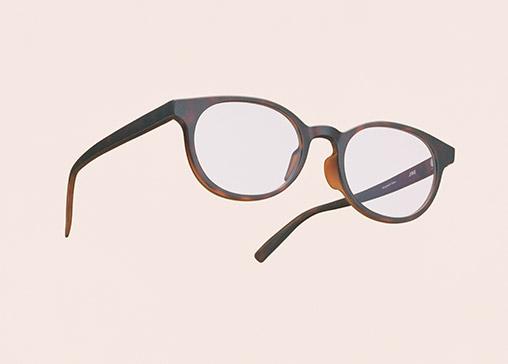 眼鏡 [Air frame]