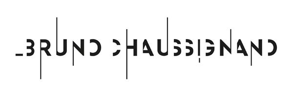 BRUNO CHAUSSIGNAND(ブルーノ・ショシニョン)ロゴ