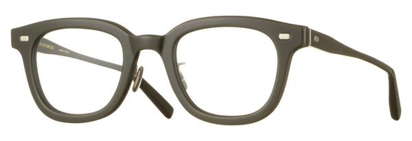 EYEVAN 7285 Mod.322 Col.411 価格:44,000円(税別)