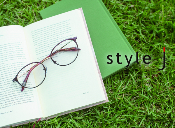 style J(スタイル ジェイ)メインビジュアル