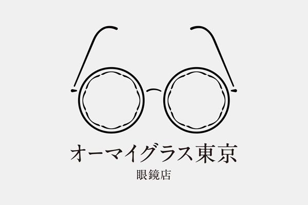 オーマイグラス東京 新宿東口店 店舗ロゴ