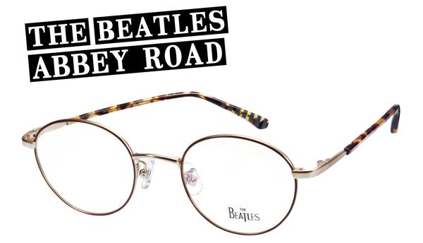 Beatles-002 ABBEY ROAD