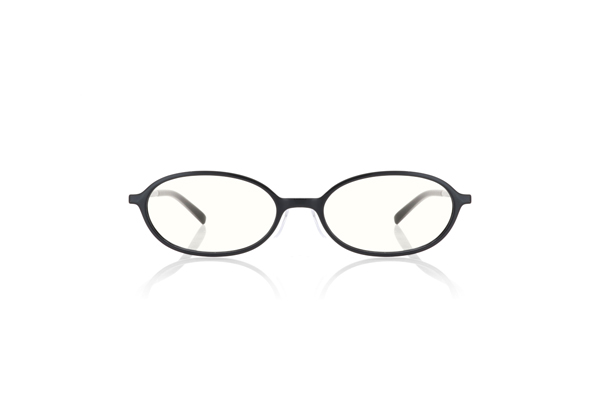JINS READING GLASSES -Oval-(オーバル)ブラック
