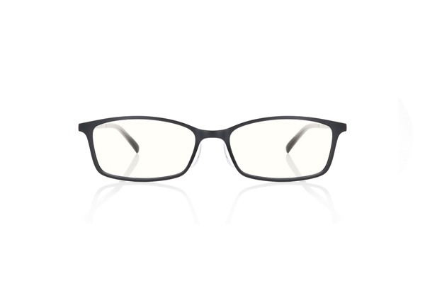 JINS READING GLASSES -Square マットブラック