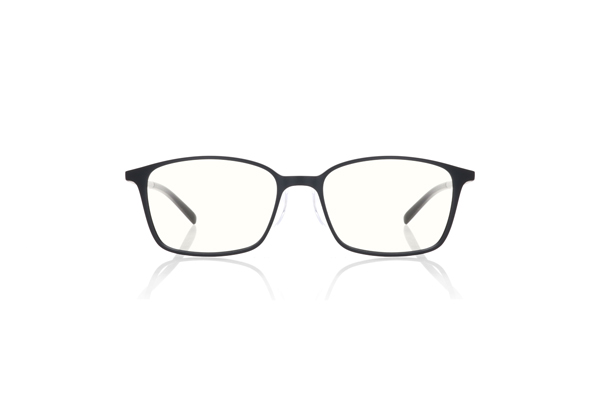 JINS READING GLASSES -Wellington- マットブラック