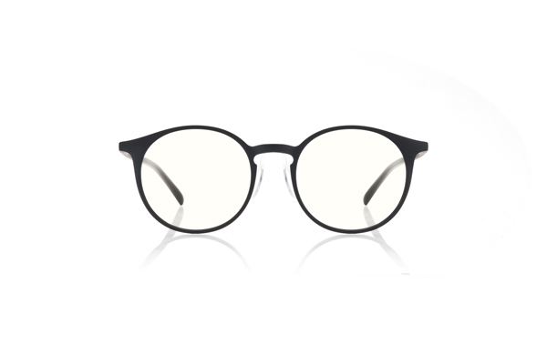 JINS READING GLASSES -Boston- マットブラック