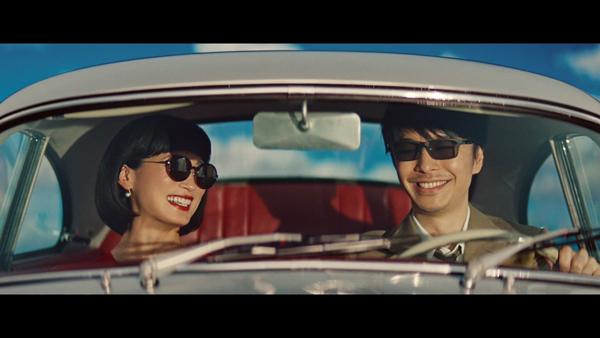 「ドライブ」篇 シーン4