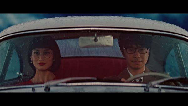「ドライブ」篇 シーン8