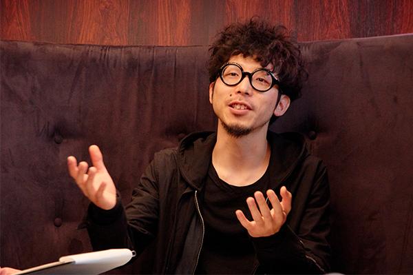 田村洋介氏