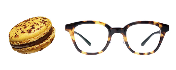 PIERRE HERMÉ collaboration-frame モガドール