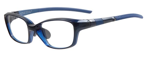 Zoff SPORTS [ACTIVE LINE] ZA191008-14F1 価格:7,000円(税別、標準レンズ代込み)