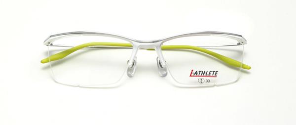 眼鏡市場 i-ATHLETE(アイ・アスリート) IA-451 W(ホワイト)