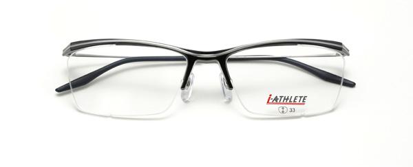 眼鏡市場 i-ATHLETE(アイ・アスリート) IA-451 NV(ネイビー)