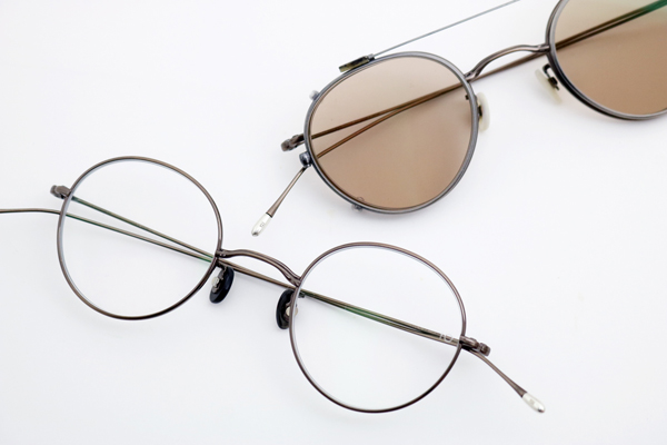 10 eyevan for Continuer no.3-45・no.5-44・no.3-45 SLIDE CLIP