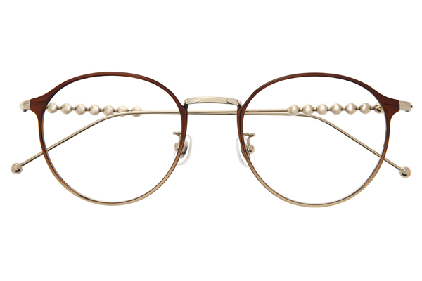 Zoff×LOVE BY e.m. eyewear collection ZO192022_56E1・その1