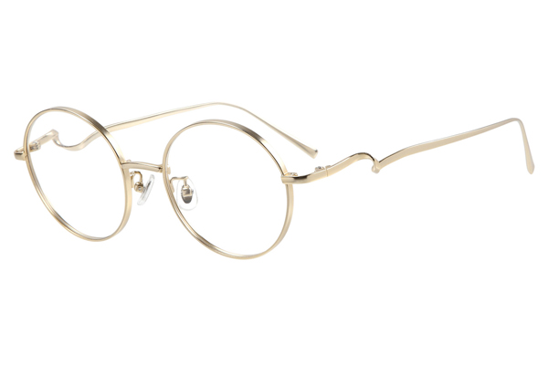 Zoff×LOVE BY e.m. eyewear collection ZO193001_56F1・その2