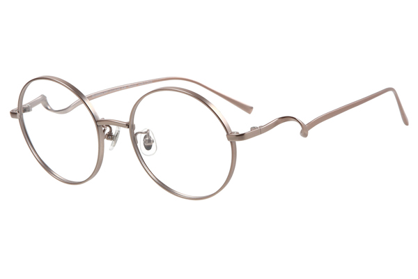 Zoff×LOVE BY e.m. eyewear collection ZO193001_41F1・その2