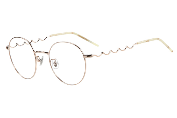 Zoff×LOVE BY e.m. eyewear collection ZO192021_21E1・その2