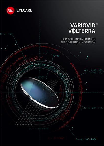 NOVACEL WITH «VARIOVID VOLTERRA»