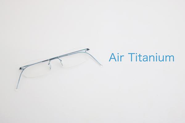 LINDBERG(リンドバーグ) Air Titanium(エアチタニウム) 2001 カラー:25