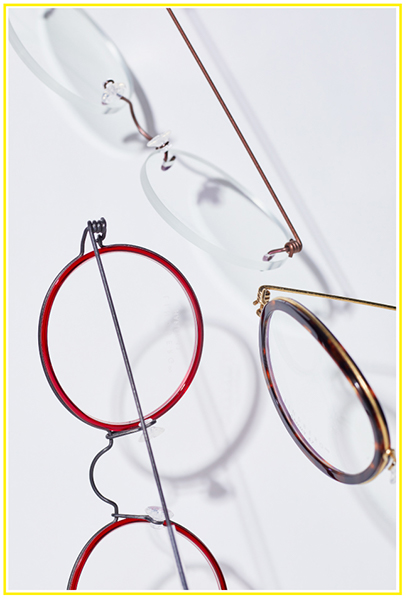 LINDBERG SPECIAL DAYS 2019 WINTER AT CONTINUER NIHONBASHI メインビジュアルA