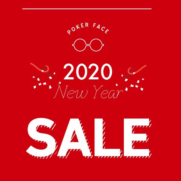 2020 New Yearセール!:最新TOPICS | POKER FACE [ポーカーフェイス] 公式サイト