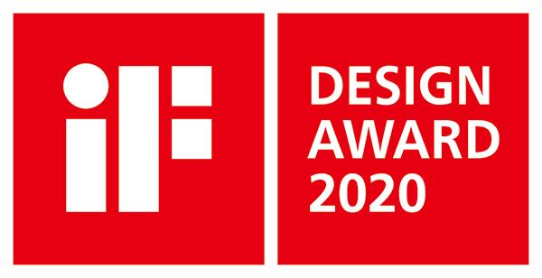 iF DESIGN AWARD(iFデザインアワード)ロゴ