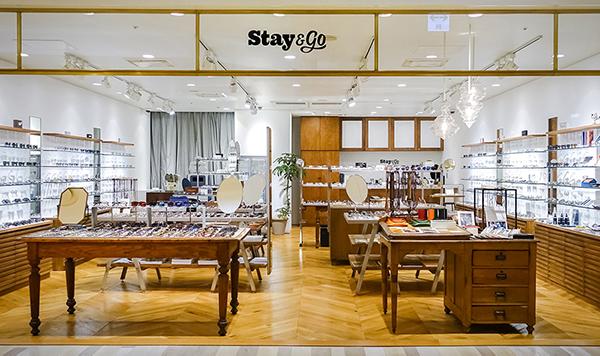 STAY & GO ルミネ横浜店