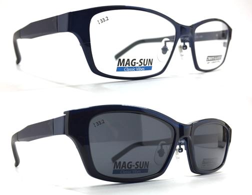 MAG-SUN Classic Vibes CV-204MG カラー002